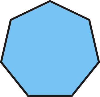 figuras geometricas heptagono wiki geometrica home