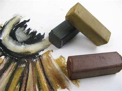 Derwent Xl Charcoal Set 6 Pcs Berkualitas sepia wit en zwartkrijt en houtskoolpotloden sets