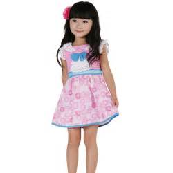 Exclusive cotton frock designs for baby girls for summer season
