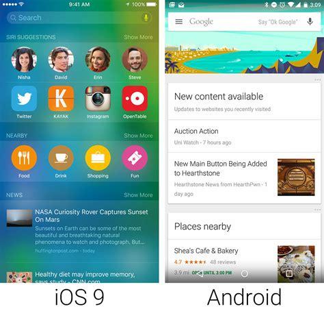 android themes ios 9 appleが ios 9 でgoogleのandroidからコピーした機能まとめ gigazine