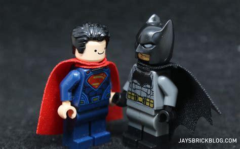 Gelang Lego Batman Vs Superman with lego finn heads