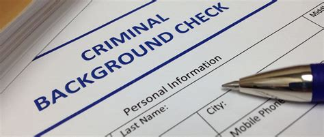 Attorney Background Check New Regulation In California Regarding Use Of Criminal