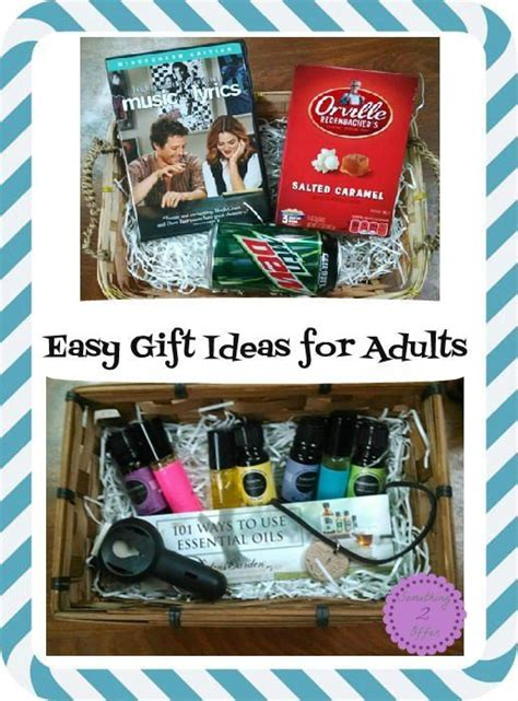 christmas gift theme ideas for adults 1000 images about cheap easy gift ideas on cheap gifts and cookies