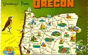 oregon resources map keeping oregon on the map