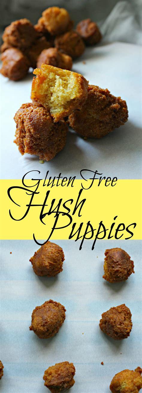 are hush puppies gluten free gluten free hush puppies recipe dishmaps