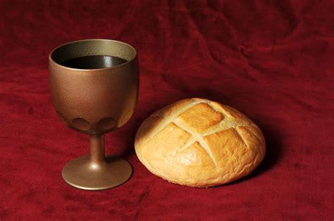 Children and communion in Barnsbury Parish