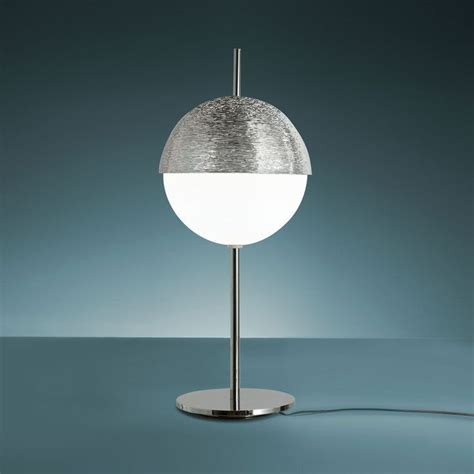 Desk Lamp Diffuser Chignon Lighting Table Lamp Upper Diffuser In Spinning