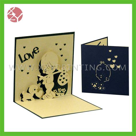 Customized Wedding Invitation Cards by Laser Cut Customized Wedding Invitation Card Buy Laser