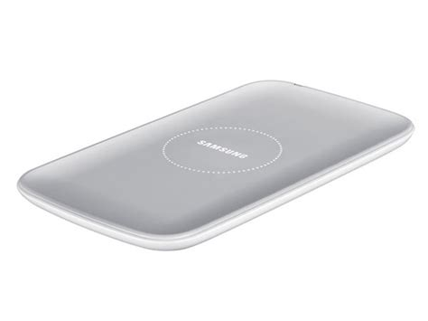 samsung wireless charging pad draadloos oplaadstation