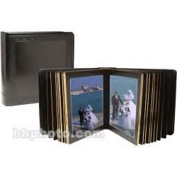 5x7 album albums x library bound embossed photo wedding album lib6118b b h