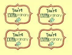 extra gum printable gift tags easy gift idea with extra gum giveextragum easy gifts