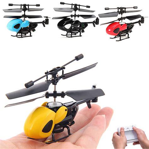 Drone Rc 2ch mini ir infrared remote rc drone