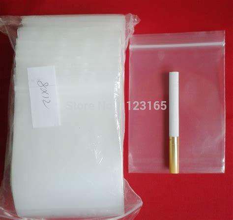 Polybag 12 6cm X 12 Cm X 0 03mm 1 8x12cm 3 15 quot x4 73 quot thick pe bag 100pcs x small zip lock