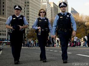 u.s. to provide $1 billion to hire cops cnn.com
