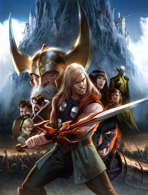 thor movie vs mythology 59 best thor god of thunder images on pinterest thunder