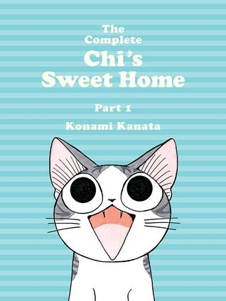 chi s sweet home review chi s sweet home part 1 of books and pen