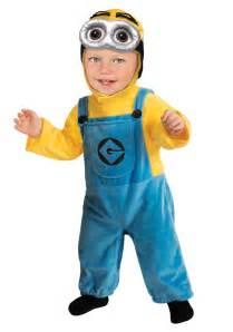 minion halloween costume for toddler minion toddler costume