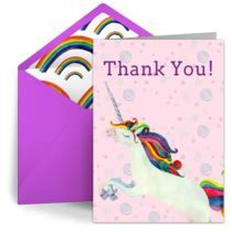 Free Thank You Notes, Thank You eCards, Greeting Cards