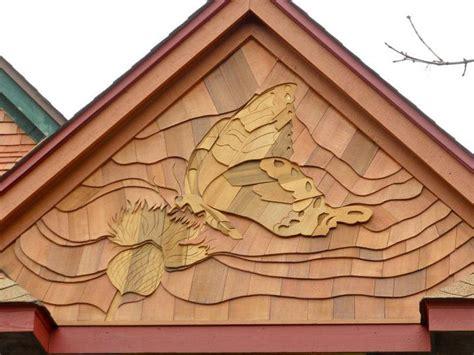shingle designs 201 best shingle carving art images on pinterest