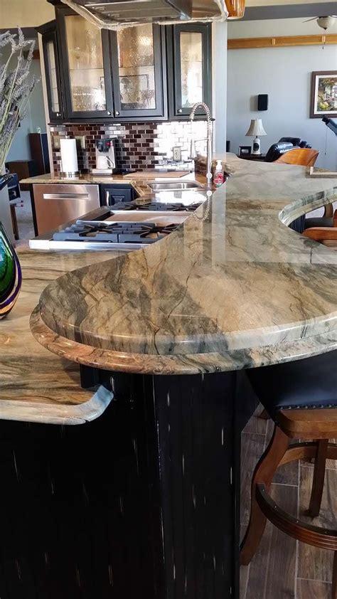 2018 fusion granite countertops kitchen remodeling ideas