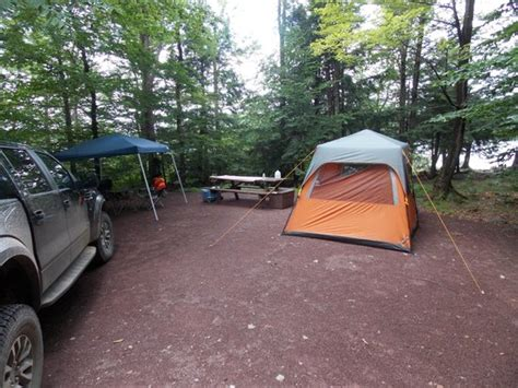 Ricketts Glen State Park Cabins by Csite Picture Of Ricketts Glen State Park Cground Benton Tripadvisor