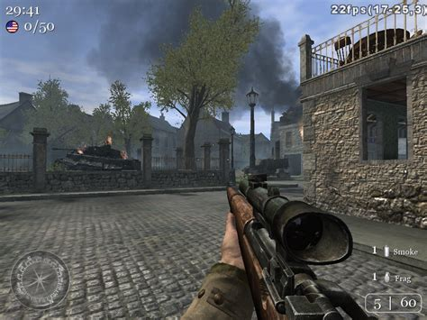 call of duty 2 image call of duty 2 pc patch v 1 3 file mod db