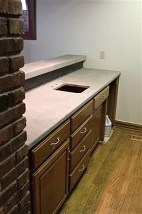 Menards Concrete Countertop Mix by Concrete Countertops On Concrete Furniture Concrete L And Stained Concrete