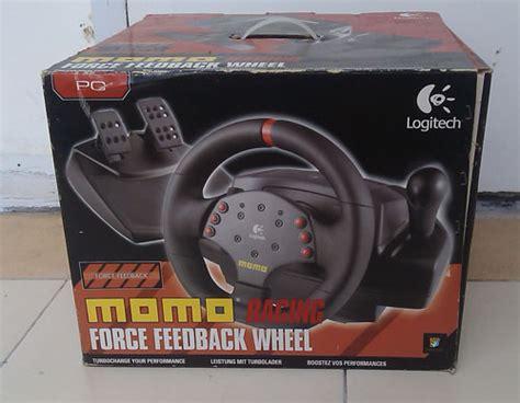 Jual Wheels Murah Kaskus logitech wheel momo racing feedback murah kaskus