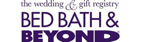 who owns bed bath and beyond best online wedding registry reviews love lavender