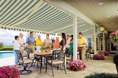 sunsetter awning colors home improvement remodeling 1 800 217 6355