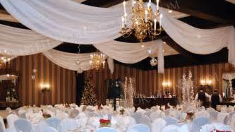 Mapleleaf decorations corporate events decorations