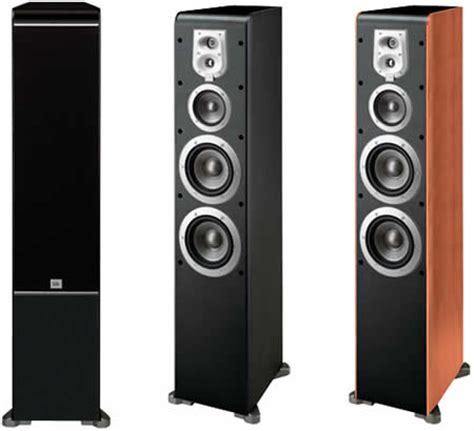 Jbl Es250 technofile reviews the jbl es series of loudspeakers