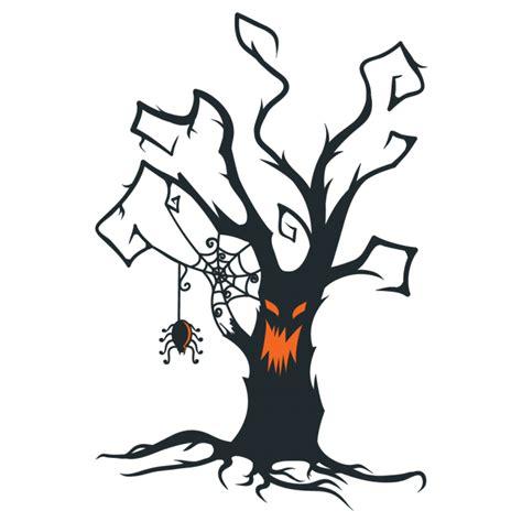 halloween tattoo png gumtoo designer temporary tattoos halloween creepy tree