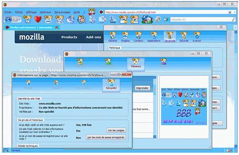 mozilla firefox themes kostenlos bbb bear blue baby firefox theme download chip