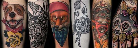 tattoo parlor nyc best shops in nyc for every style thrillist
