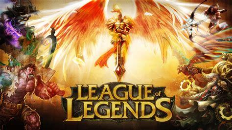 imagenes en movimiento league of legends videojuego league of legends fondo de pantalla