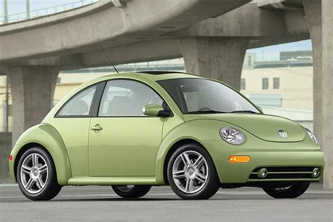 2005 volkswagen new beetle specs pictures trims colors
