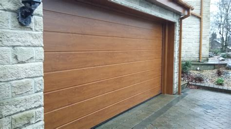 garage hormann hormann sectional door mossley pennine garage doors