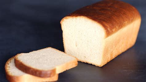 homemade white bread how to youtube