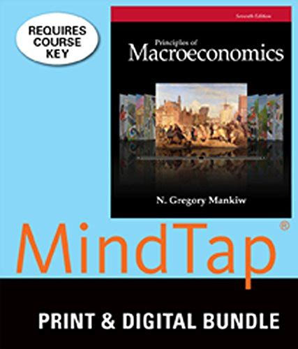 bundle principles of macroeconomics 7th mindtap