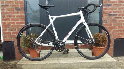 hdfc boat club road ifsc gt grade aluminium gravel road bike 58cm frame for sale in