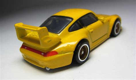 Hotwheels Porsche best motorcycle 2014 look wheels boulevard porsche 993 gt2