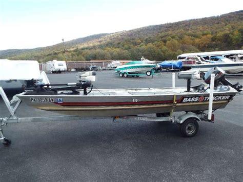bass tracker jon boat 1990 bass tracker boats for sale