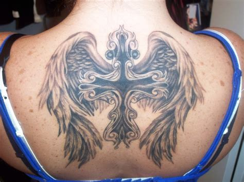 Angel Tattoo Ct | angel from hartford county tattoo ct tattoos pinterest