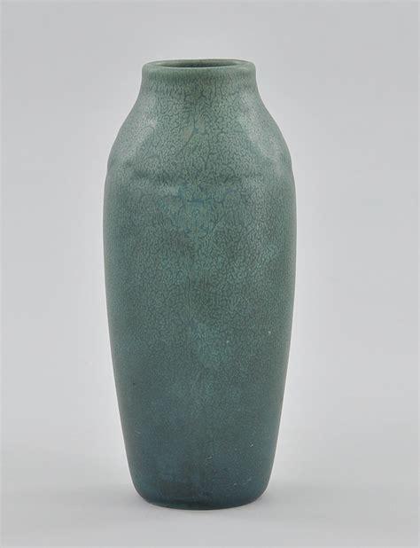 a rookwood vase no 2115 03 04 10 sold 103 5