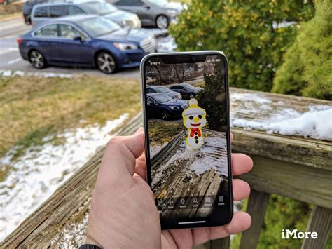 best ar apps best ar apps of 2017 imore