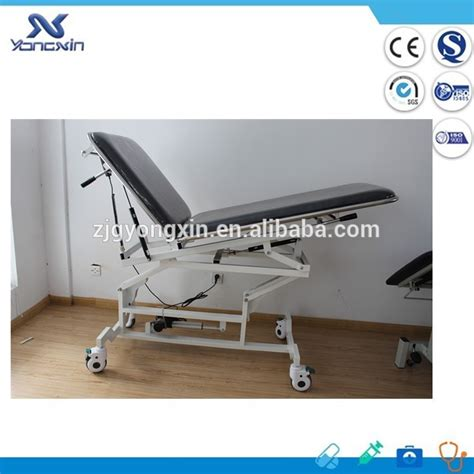 therapy couch for sale physical therapy traction examination couch for sale yxz