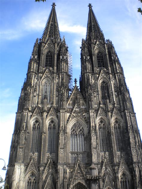 gothic architecture gothic architecture cathedrals architecture gothic style