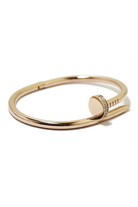 Bangles Rack by Sterling Forever Cz Nail Wrap Bangle Nordstrom Rack