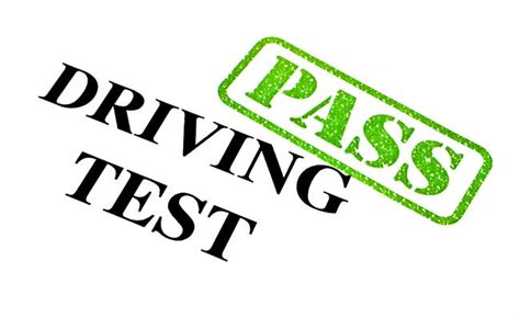 the drivers license driving test guide